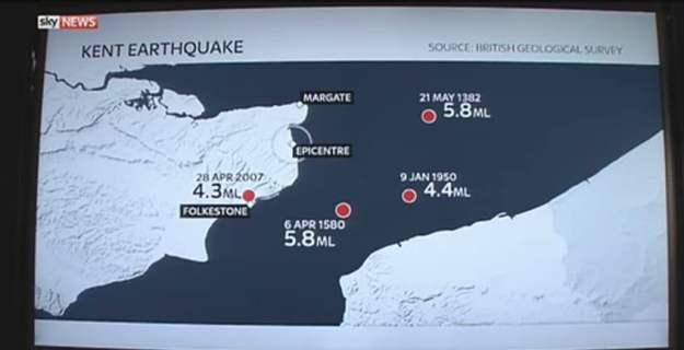 aardbeving houten