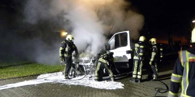 Brandweer Houten