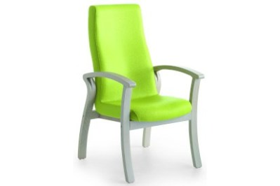 Fauteuil Silver Age