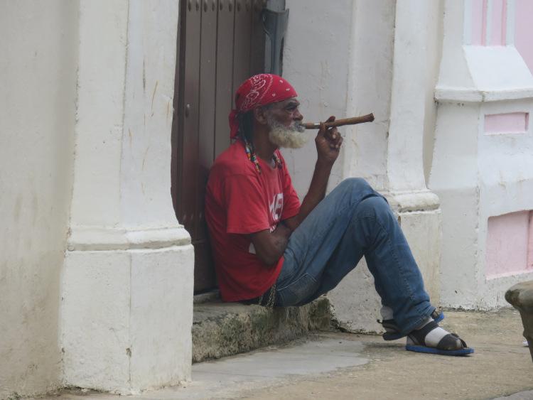cigarre La Havane cuba