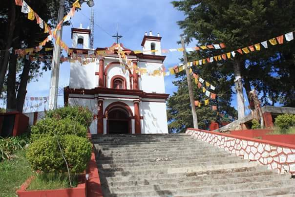 Église San Cristobal de las Casas Chiapas Mexique