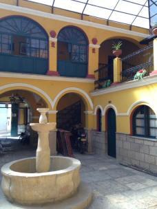 Hostel La Casona Potosi