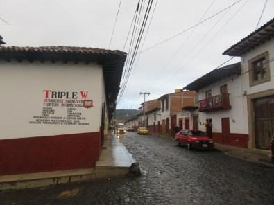 Patzcuaro Mexique 3