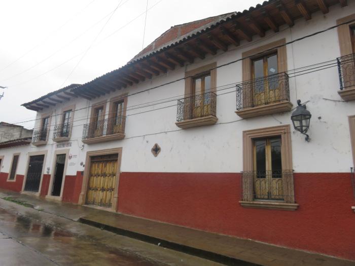 Patzcuaro Mexique