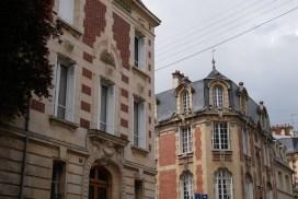 Caen_Villas Belle Époque