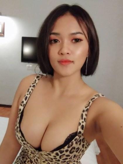 Pudu KL Escort - Linda - Thailand