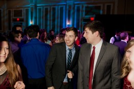 The Heritage Ball at the Baker Ballroom