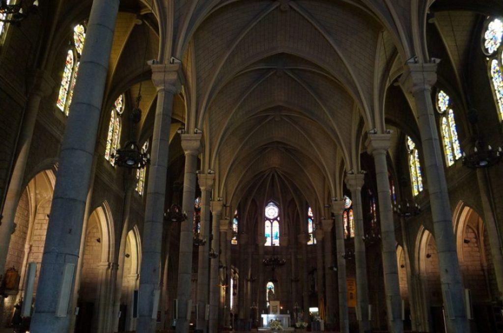 尼斯聖母大教堂