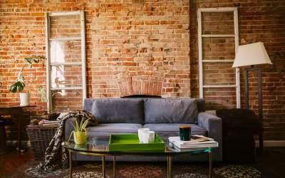 Tendências de mobiliário para 2018