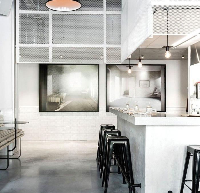 A tendência do minimalismo no design