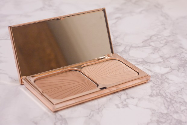 Charlotte Tilbury Filmstar Bronze and Glow Beauty Blog Review