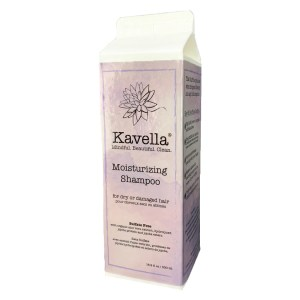 Kavella Moisturizing Shampoo