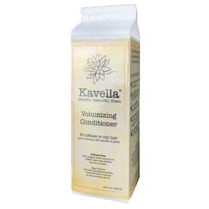 Kavella Volumizing Conditioner