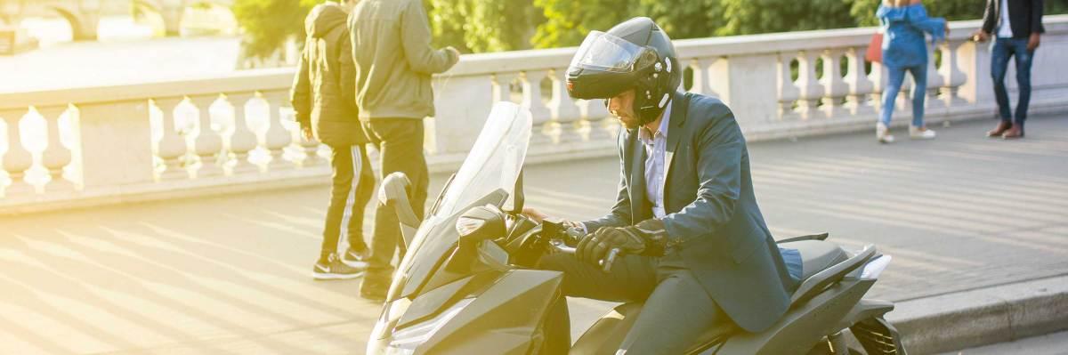 professionnel rachat scooter et moto à Paris et IDF