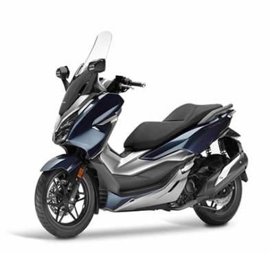 Vendre scooter Honda