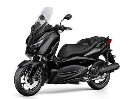 vendre scooter yamaha Xmax