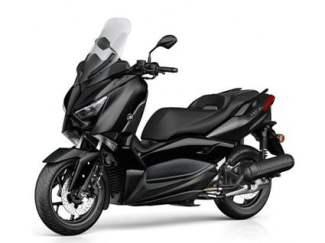 vendre scooter yamaha