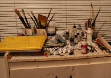 Jody's paints
