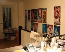 Jody's studio 2