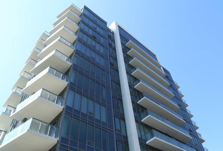 Condominiums in Toronto