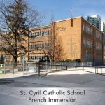 St. Cyril Catholic School