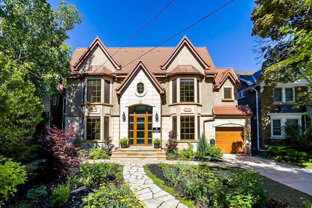 31 Grenadier Heights Toronto