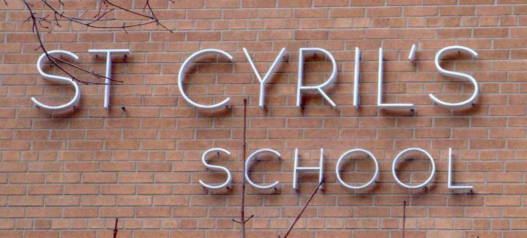 St Cyril Catholic