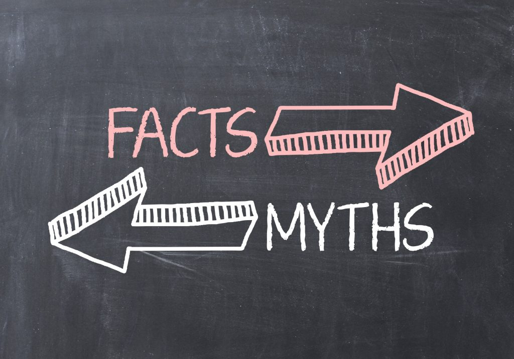 myths of real estate