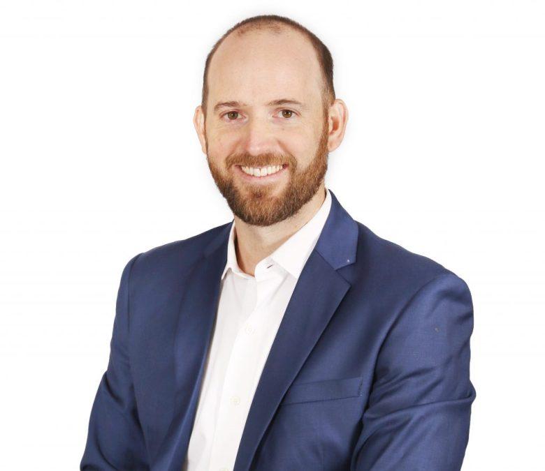 Mark Oulahen