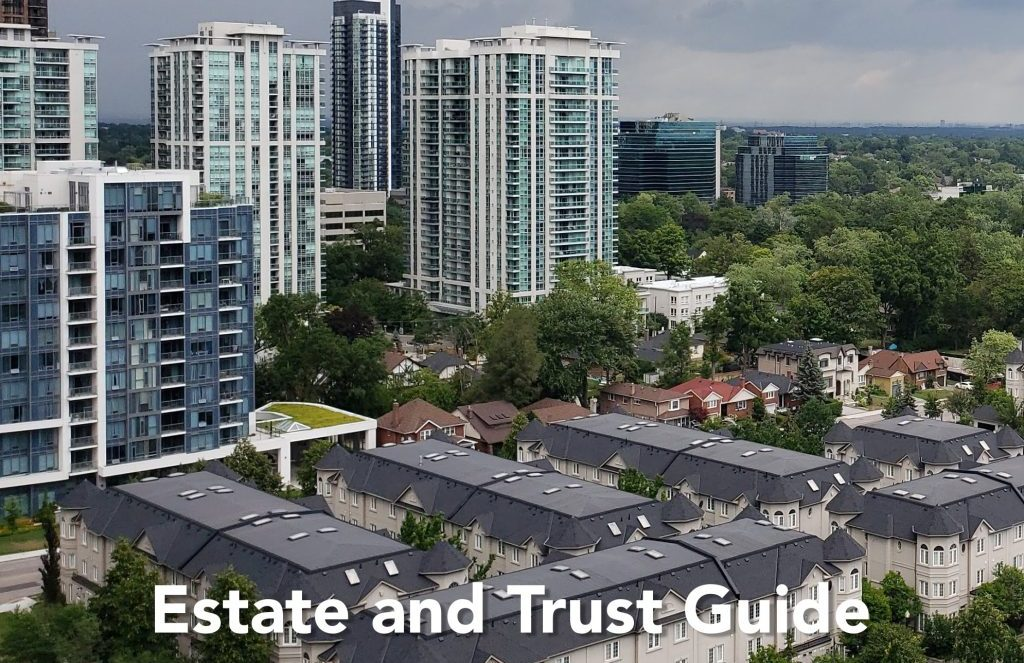 Estate and Trust Guide