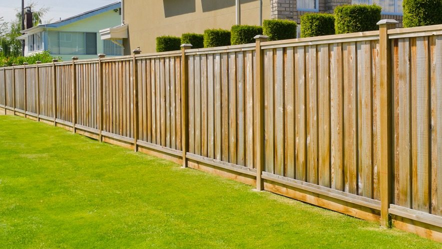 Fence Bylaws