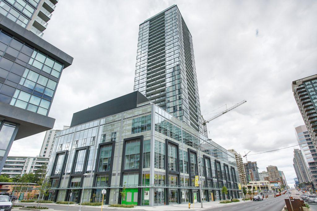 5180 Yonge Street, Suite 1201 - Toronto Real Estate