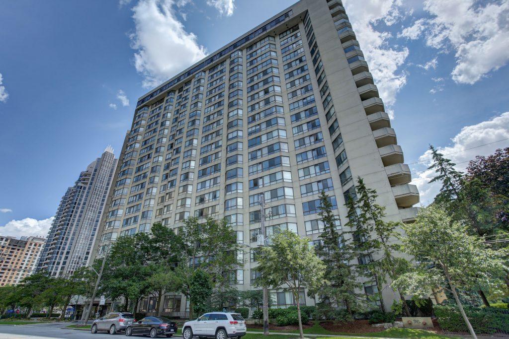 5444 Yonge Street, Suite 1503 - Toronto Real Estate