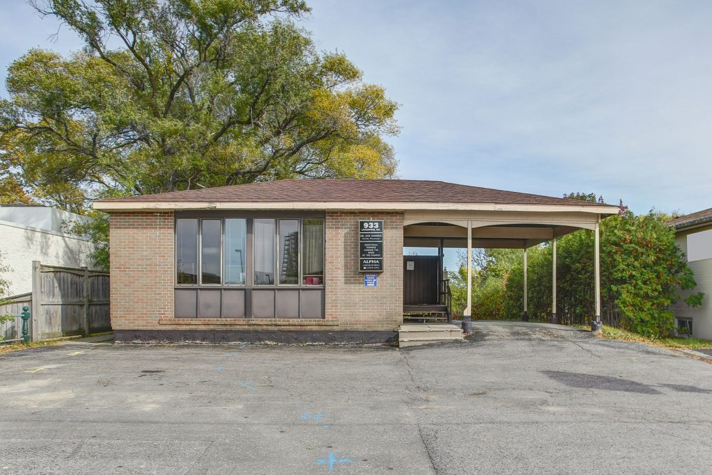 933 Liverpool Road - Toronto Commercial Real Estate