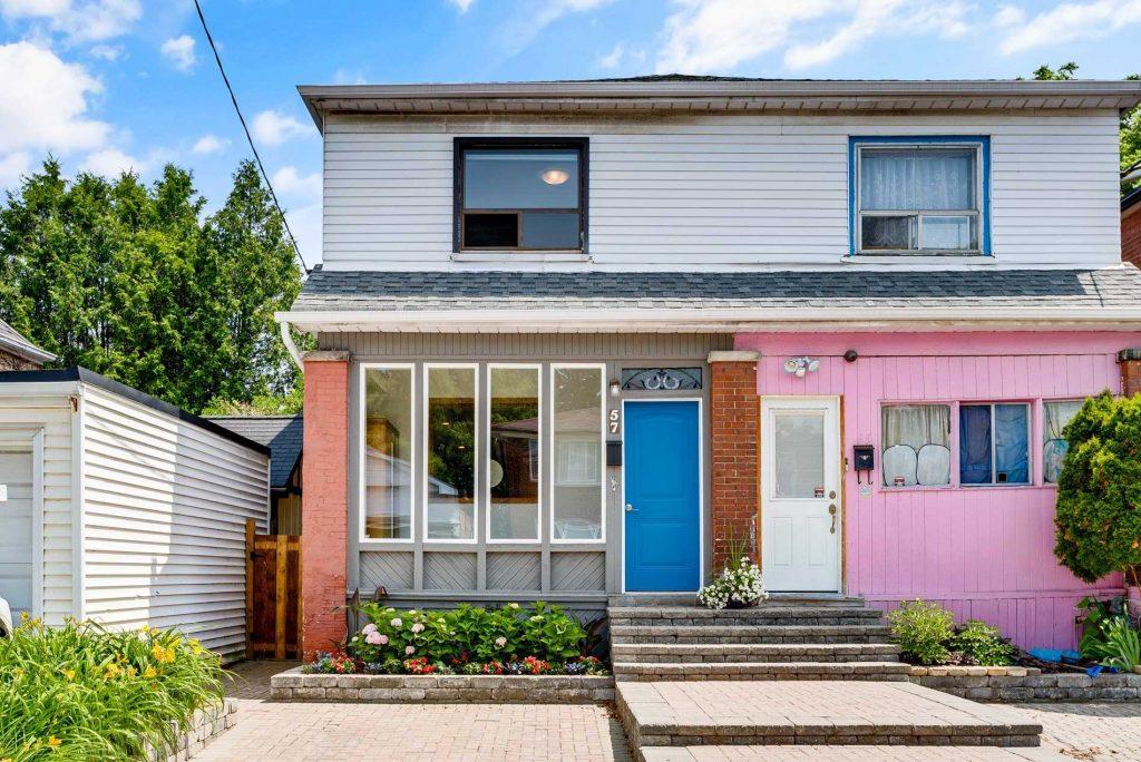 57 Hopedale Ave - toronto real estate