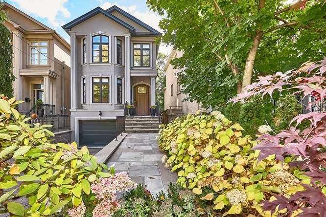 15 Cameron Ave - toronto real estate