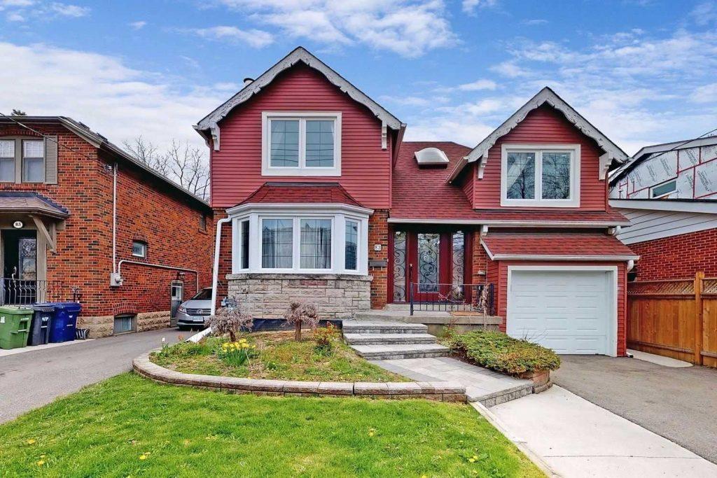83 Avondale Ave - toronto real estate
