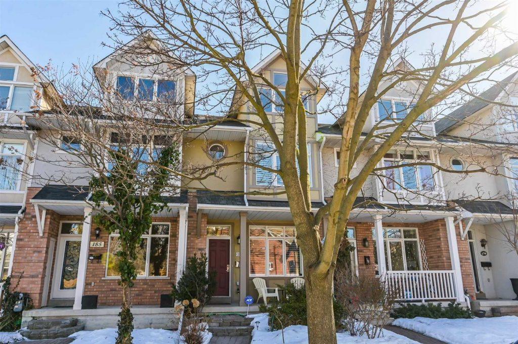 183 Hanson St - toronto real estate