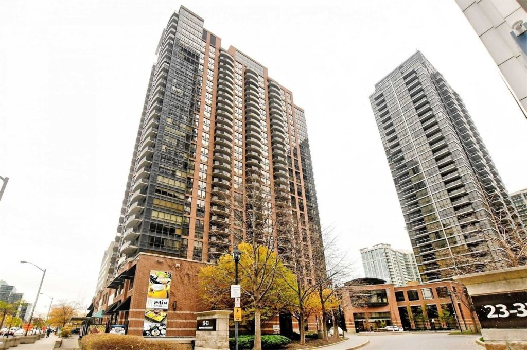 3012-33 Sheppard Ave E - toronto real estate