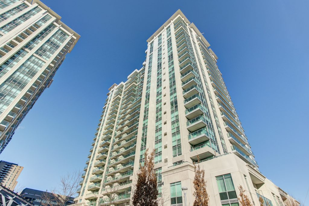 17 Anndale Drive, Suite 1602 - Toronto Condos - Toronto Real Estate - Oulahen Team Realty Inc.