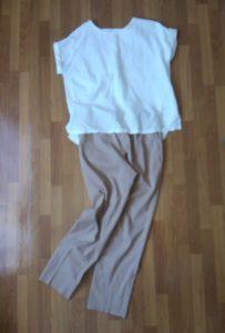 パート服装