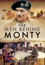 The Men Behind Monty is available from Pen & Sword Books