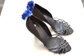 Des jolis souliers...