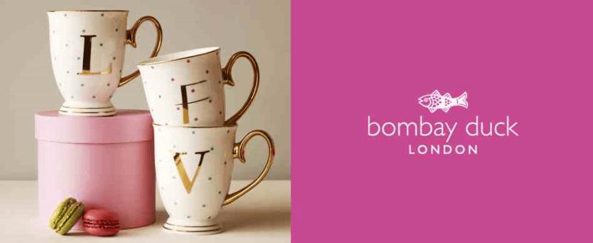 Bombayduck London