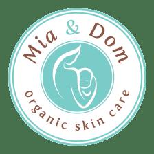 mia and dom logo