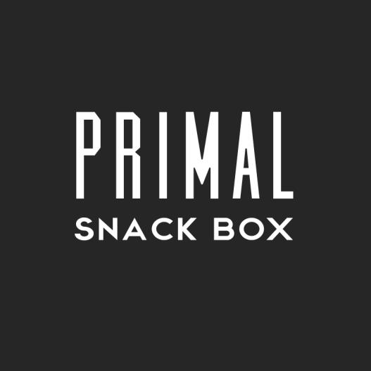 primal snack box logo