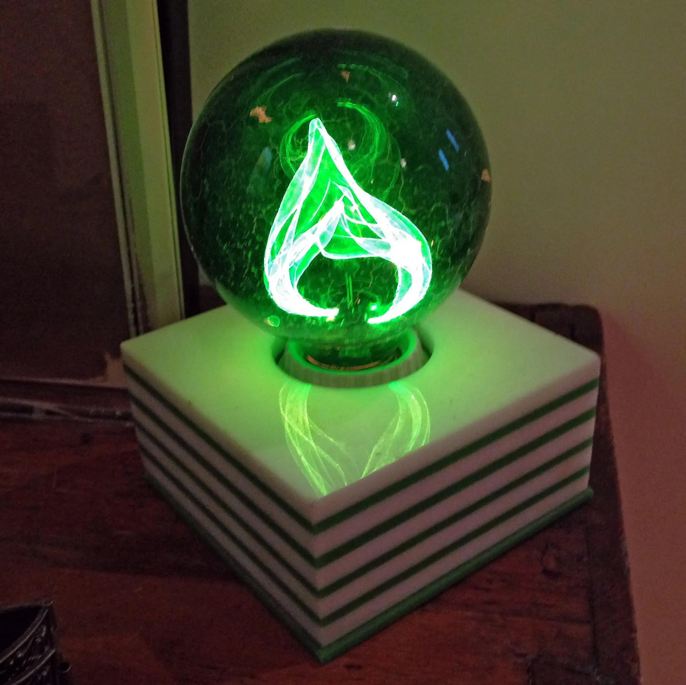 Flicker Light Bulbs