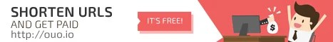 ouo.io - Make short links and earn the biggest money