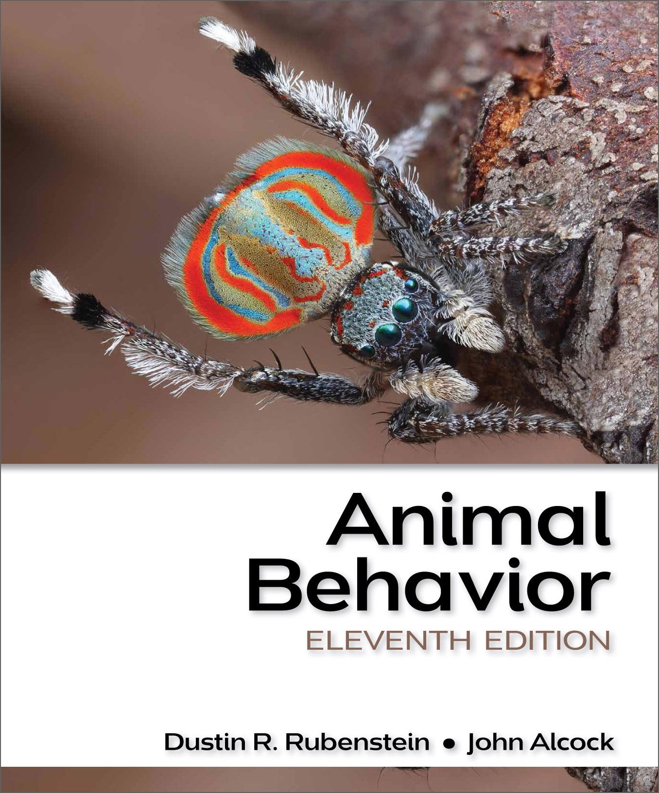 Arc Resources For Animal Behavior Eleventh Edition