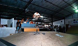Skateboard_Kuta